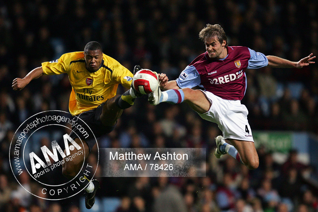 Matthew Ashton Shrewsbury Photographer Barclays Premier League