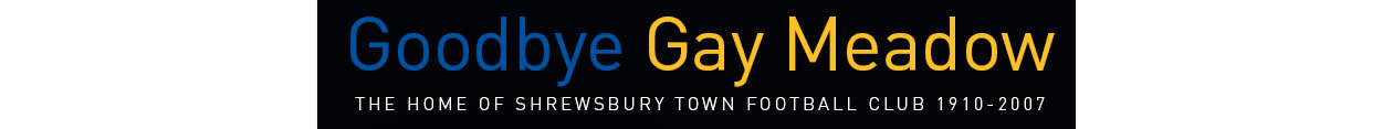 link to Goodbye Gay Meadow